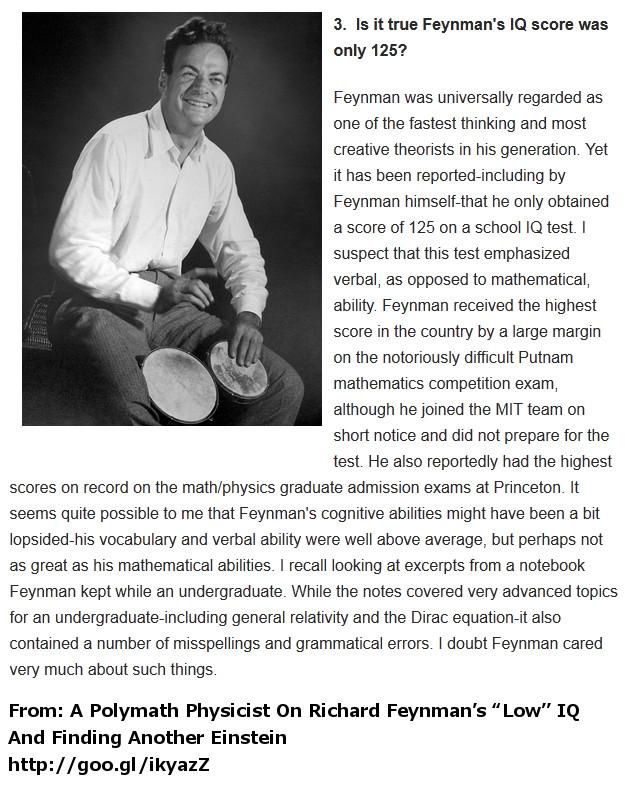 feynmann_iq