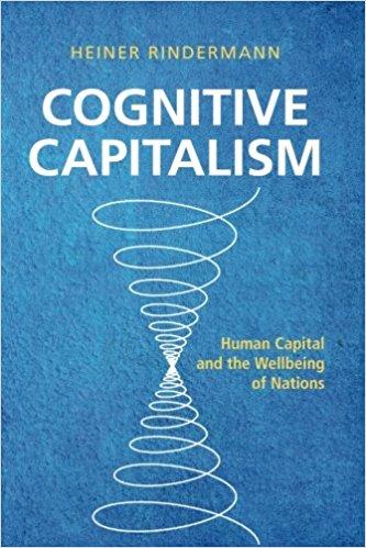 Review: Cognitive Capitalism (Heiner Rindermann)