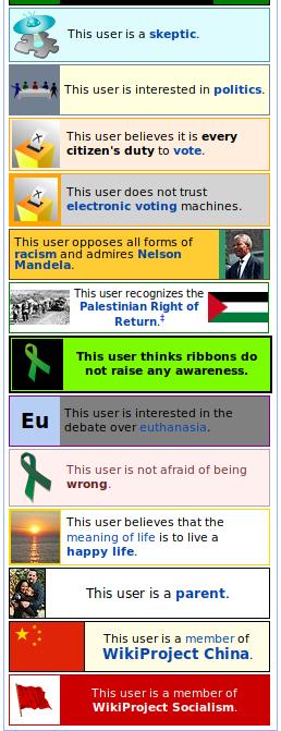 Unfinished Wikipedia FAQ on IQ etc.