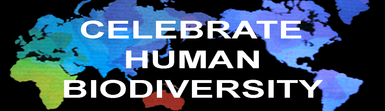 Human Biodiversity 2020 March Research Fundraiser!